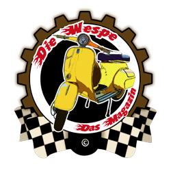 DIE WESPE - der Shop-Logo